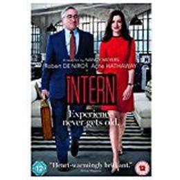 The Intern [DVD] [2016]